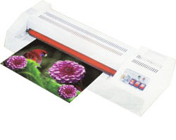Lamination Machine ID Card A4 A3 Size