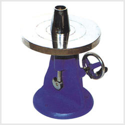 Cement Testing Flow Tables
