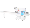 Automatic Horizontal Flow Pack Machine for Soap & Detergent Cake