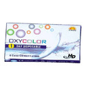 Oxy Color One Day Disposable Contact Lenses
