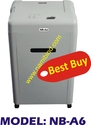 Namibind Paper Shredder NB-A6