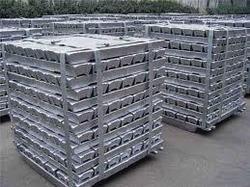 Lithium Aluminum Alloy Ingot
