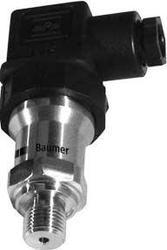 baumer make pressure transmitter