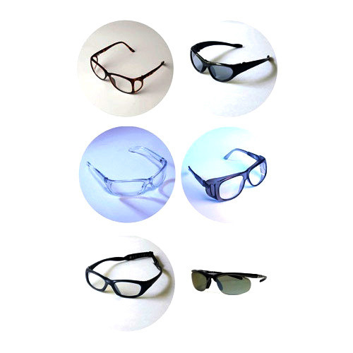 Protection Eye Wear Goggles