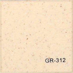 Gr-312 Dawn Sand Acrylic Solid Surface