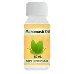 Mahamash Oil