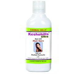 Keshohills Ultra Oil