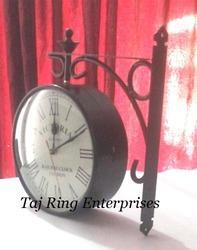 Antique Victoria Clock 8