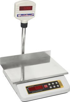 MS Body Table Top Scale