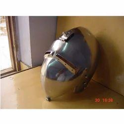 Kalp Visor Helmet