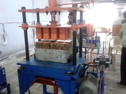 Tamarind Cake Pressing Machines