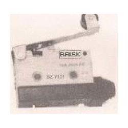 Micro Limit Switch - BZ-7121
