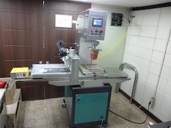 pad printing machine for ceramic plate