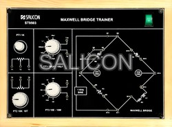 Maxwell Bridge Trainer