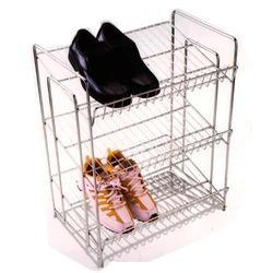 Shoe Shelf Suppliers Manufacturers Amp Traders In India