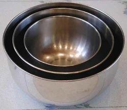 SS Mixing Bowls