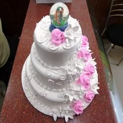 Cake Images With Name Raju : Wedding Cake Suppliers, Manufacturers & Dealers in Noida ...