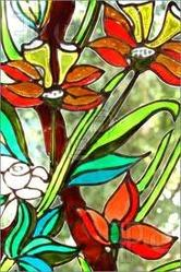 Stain Glass Painting Services