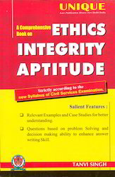 Ethics Integrity Aptitude