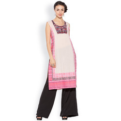 Designer Casual Party Wear Long Kurtas