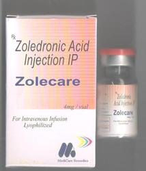 Zolecare Injection