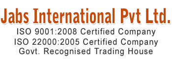 Jabs International Pvt. Ltd.