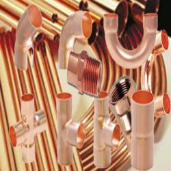 Different Types Of Copper Pipe