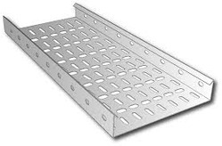 Cable Trays, Cable Raceways, Ladder Cable Trays, Electrical Cable ...