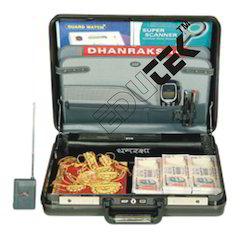 Dhanraksha Briefcase