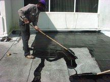 Polymer Modified Bitumen for Waterproofing