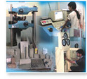 Construction Material Laboratory Testing Services