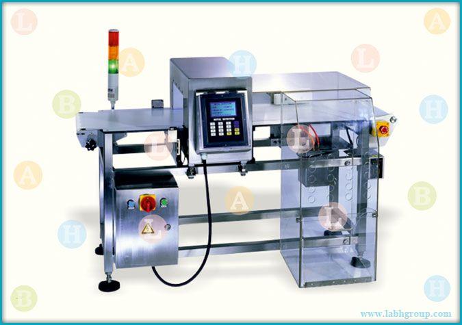 Online Metal Detector Equipment