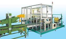 Carbon Erectors  Packaging Systems