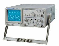 Analog Oscilloscopes OS5020