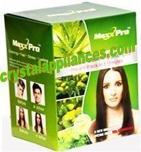 Magic Black Hair Shampoo