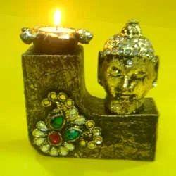 Buddha Candle Stand ( CS RHF - 37 )