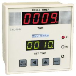 Cyclic Timers