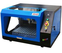 Small CNC Router 3040