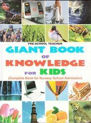 Giant Book of Knowledge for Kids