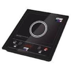 Induction Cooker Touch Screen