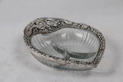 Luxurious Glass Bowl