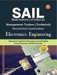 SAIL Electronics - Books