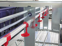 Poultry Feed Equipments