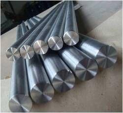 Titanium Grade 5 Bars