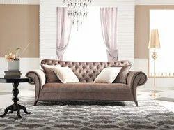 Escada Living Room Sofa