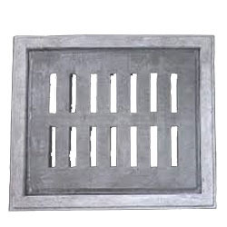 RCC Grating Cover with Frame