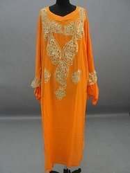 Traditional Abaya Dress