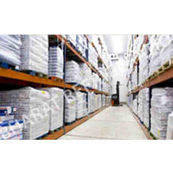 Cold Storage Refrigeration System