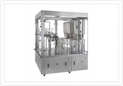 Semi / Fully Automatic Bottling Plant
