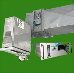 Duct Injectable Ozone Generator